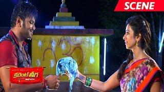 Nonton Rakul Preet Singh And Manchu Manoj Love Scene   Current Theega Movie Scenes Film Subtitle Indonesia Streaming Movie Download