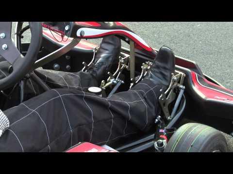 Tyke Racing H&S Video