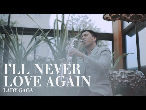 I'll Never Love Again - Lady Gaga (Saxophone Cover by Desmond Amos)
