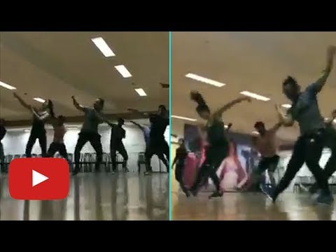 Katrina Kaif Aamir Khan LEAKED DANCE VIDEO From Th
