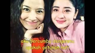 Dewi Perssik - Gerimis (Ost. Centini Manis)
