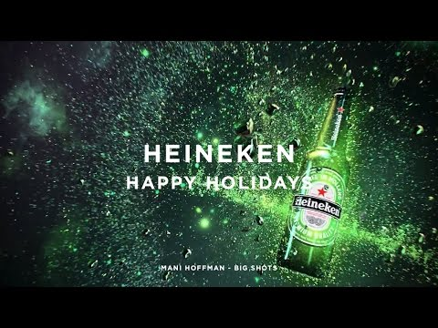 Heineken Commercial (2014 - 2015) (Television Commercial)