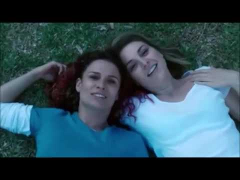 Wentworth Season 4 Episode 11 Allie & Bea Part 7
