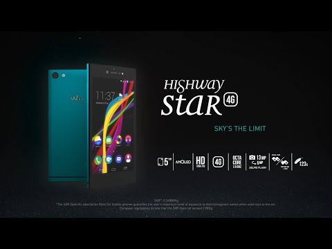 WIKO mobile - HIGHWAY STAR � Official...