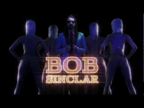 Bob Sinclar feat. Sophie Ellis-Bextor & Gilbere Forte – Fuck With You