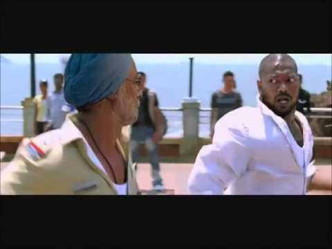 Did Ajay Devgn rope in Dr Manmohan Singh to promote Singham?