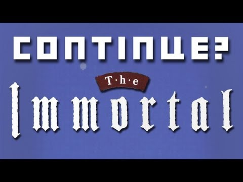 the immortal nes rom