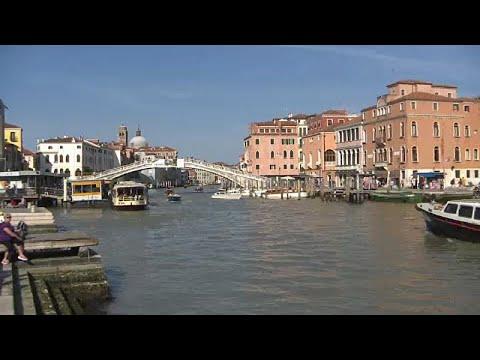 Βενετία: Φόρος για τους τουρίστες που απλά μπαίνουν στην πόλη…