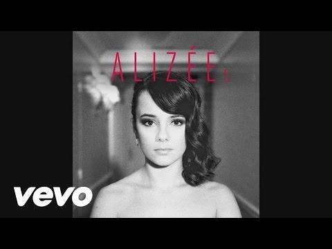 Tekst piosenki Alizée - Happy End po polsku