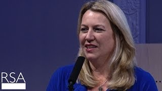 RSA Commencement Address - Cheryl Strayed