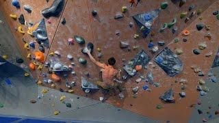 A Lot Of Climbing With The Crew - Part Two by Eric Karlsson Bouldering