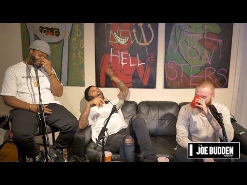 The Joe Budden Podcast Episode 225 | The Hill
