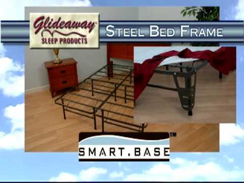 Inspirational Smart Base Bed frame