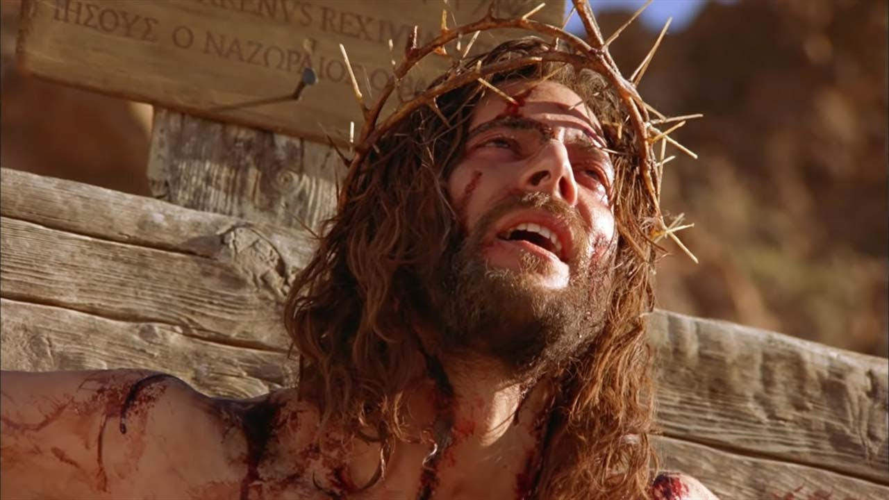 Życie Jezusa - wg. Ewangelii Jana • Oficjalny film Full HD po polsku.