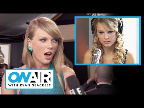 "Did Taylor Swift Forecast ""Shake It Off"" in 2008? 