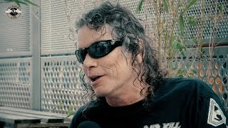 Overkill - Interview Bobby