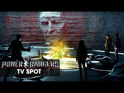 Power Rangers (TV Spot 'Unleash')
