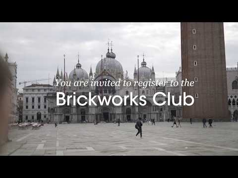 Venice Biennale | Brickworks Club 2020