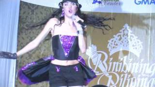 Video BB. PILIPINAS '10 Talent Competition - THE 7 OUTSTANDING PERFORMANCES MP3, 3GP, MP4, WEBM, AVI, FLV Juni 2018
