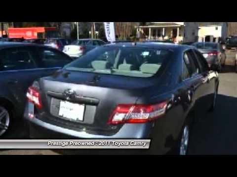 2011 Toyota Camry  Mahwah NJ 07430