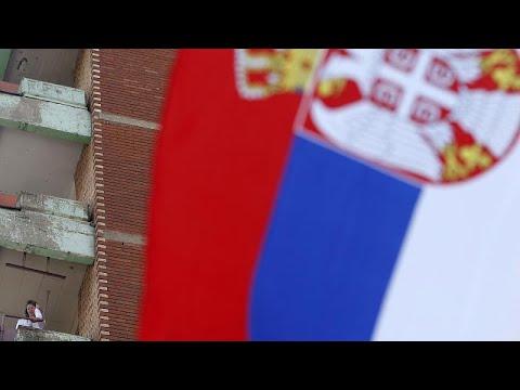 Σερβία: Δεν είμαστε κατά του διαλόγου με το Κόσοβο, αλλά……