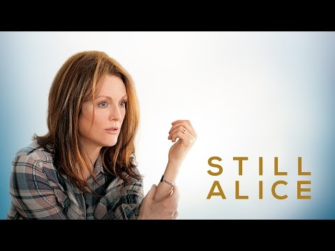 Still Alice trailer - out now on DVD, Blu-ray & on demand