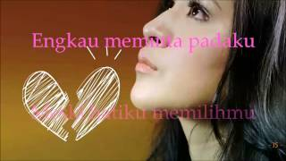 Nonton Raisa   Mantan Terindah  With Lirik  Film Subtitle Indonesia Streaming Movie Download