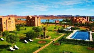 Ouarzazate Morocco  city photos : Ouarzazate city, Morocco