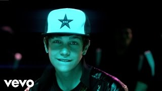 Austin Mahone ft. Flo Rida - Say You're Just A Friend (Official Video)