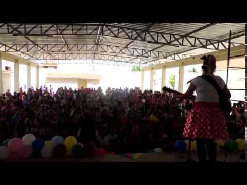 Ida a Antonina do norte - 25/10/2014 #festadascrianças - ondeestaseucoracao.com.br
