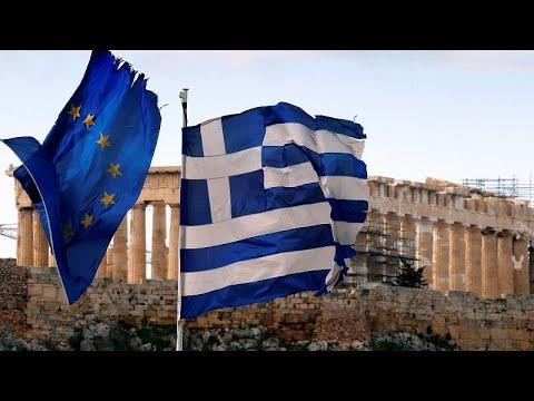 Griechenland muss wieder auf eigenen Beinen stehen