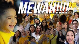 Video BERTABUR BINTANG DI ULTAH RAFATHAR YANG MEWAH!!! MP3, 3GP, MP4, WEBM, AVI, FLV Agustus 2019
