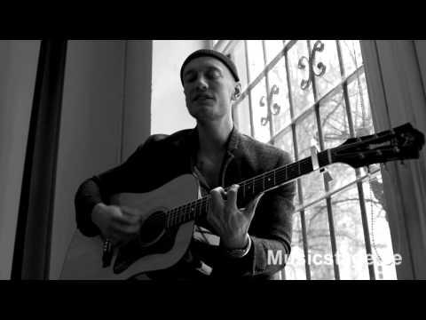 Simon Norrsveden - Bloodsucker Boy, Stockholm 2014-01-21