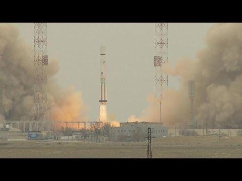 Προορισμός Άρης – Επεισόδιο 3 – space