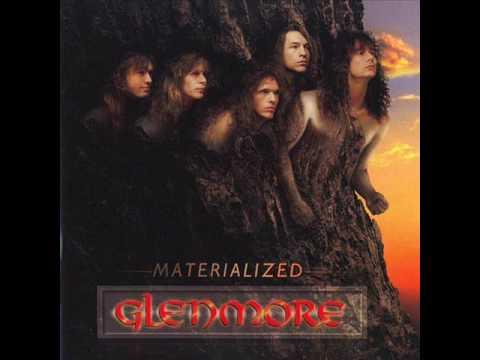 GLENMORE -Materialized (Full Album) (видео)