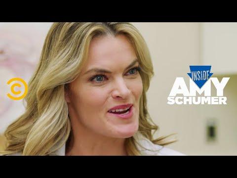 Inside Amy Schumer - Gyno (видео)