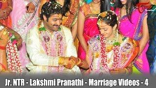 Video Jr. NTR - Lakshmi Pranathi - Marriage Videos - 04 MP3, 3GP, MP4, WEBM, AVI, FLV Desember 2018