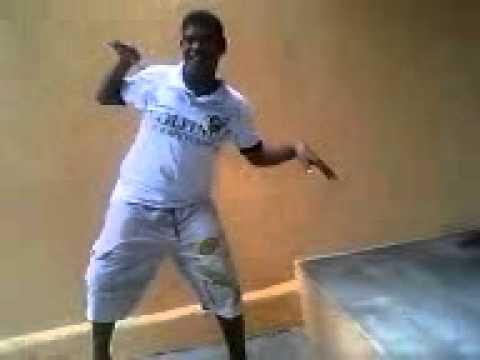 Ah muleke! com Charles Henrique Jr. Lastro-PB