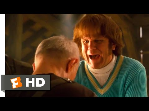 Walk Hard: The Dewey Cox Story (2007) - The Right Kid Lived Scene (10/10) | Movieclips