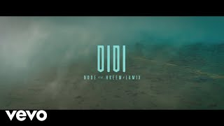 Didi ft. Hkeem, Lamix