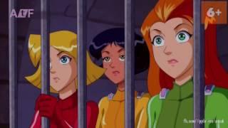 3 nữ thám tử - Phần 6 tập 26