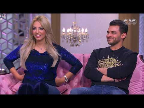 محمد رشاد ومي حلمي: هذا ما يعجب كل منهما في الآخر