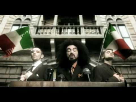 picciotti della benavita - antianti feat. caparezza & diegone