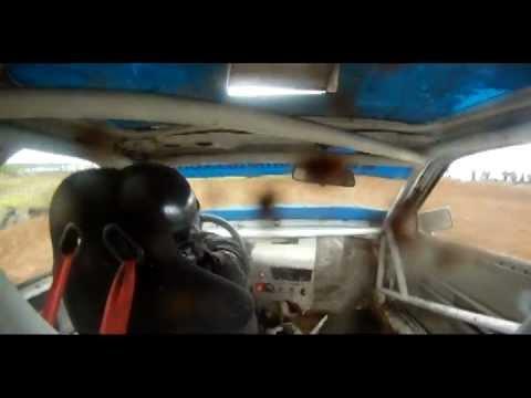 Autokrosas Bajorai 2012-05-13