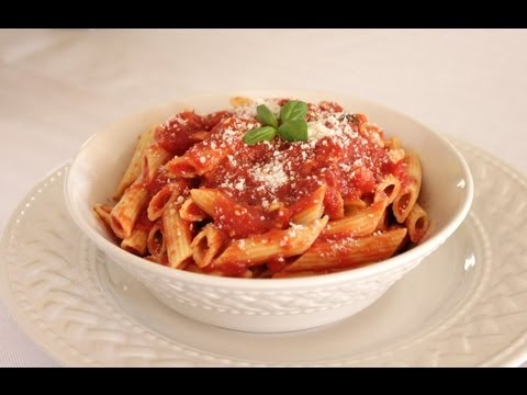 Delicious Homemade Italian Marinara Sauce - Red Sauce Recipe