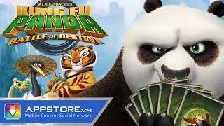[iOS Game] Cân não Kung Fu Panda: Battle of Destiny - AppStoreVn, tin công nghệ, công nghệ mới