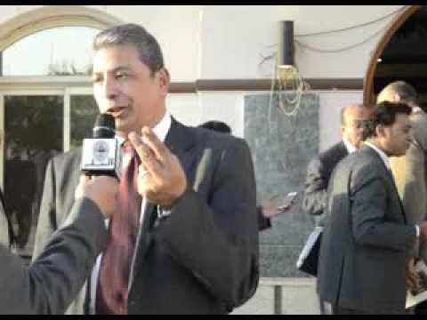 بالفيديو.. مشاركة نقيب المنوفية لمواجهة قانون
