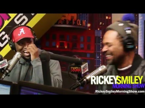"""Mike Epps Gives Details About His New TV Show """"Uncle Buck"""""""