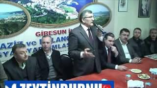 Murat Aydın Şafakta Camilerde Akşamları Dernek ve Ev Sohpetlerinde