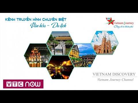 Vietnam Journey: Kênh truyền hình đầu tiên tương tác đa điểm cầu | VTC1 - Thời lượng: 3 phút, 35 giây.